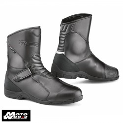 TCX 7170W Hub Waterproof Boot-Black