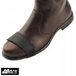 TCX 7530W X-Avenue Waterproof Riding Boots-Dark Brown