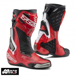 TCX 7617 R-S2 Evo Sports Racing Boots Red/Black