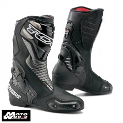 TCX 7629 S-Speed Air Tech Boot-Black