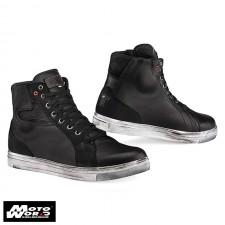TCX 9400W Street Ace Waterproof Boots - Black