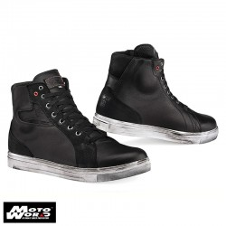 TCX 9400W Street Ace Waterprrof Boots - Black