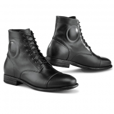 TCX 7524 Metropolitan Road Shoes - Black