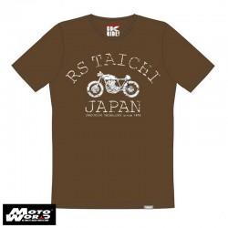 RS Taichi RSUU12 Arch T-Shirt