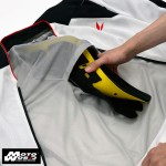 RS Taichi TRV044 CE Back Protector