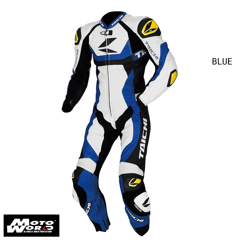 RS Taichi TC NXL304 GP-WRX Leather Suit