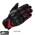 RS Taichi RST422 High Protection Leather Glove