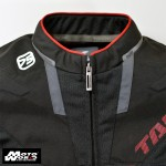 RS Taichi RSJ318 Armed High Protection Mesh Jacket