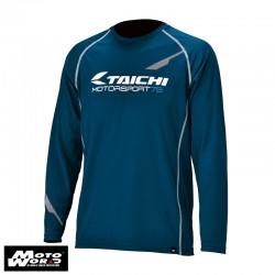 RS Taichi RSU299 Cool Ride Dry Long Sleeve T-Shirt