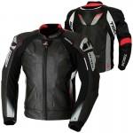 RS Taichi TC RSJ825 GMX Motion Vented Leather Jacket