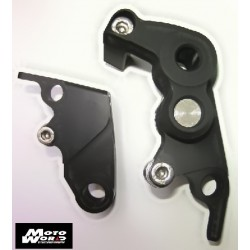 Titax L12 Brake and Clutch Lever Adapter