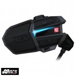 U Clear Motion Infinity Bluetooth Helmet Audio System