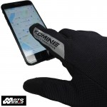 Komine GK232 CE Stretch Mesh Gloves