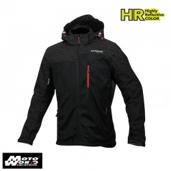 Komine JK114 HR Protect M-Parka-Ten Jacket
