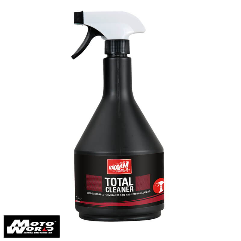 Vrooam 63944 Total Cleaner