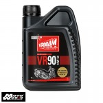 Vrooam AS63604 VR90 4T Fully Synthetic Engine Oil 10W-50
