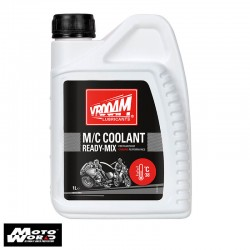 Vrooam AS63824 Coolant Ready-Mix