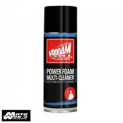 Vrooam 63964 Power Foam Multi Cleaner