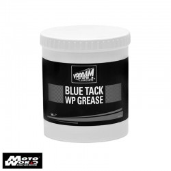 Vrooam 63972 Blue Tack Waterproof Grease
