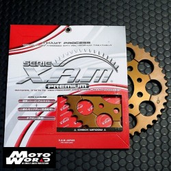 XAM A4119X Premium Driven Sprocket for Yamaha YZFR6