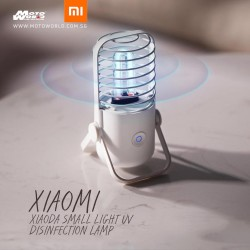 Xiaomi Xiaoda Small Light UV Disinfection Lamp