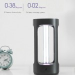 Xiaomi Five Intelligent Disinfection Lamp Germicidal Light UVC Sterilization