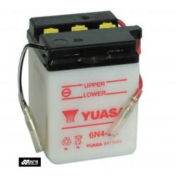 Yuasa 6N4-2A Battery