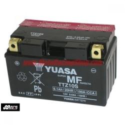 Yuasa TTZ10S Battery