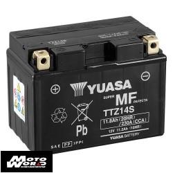 Yuasa TTZ14S Battery