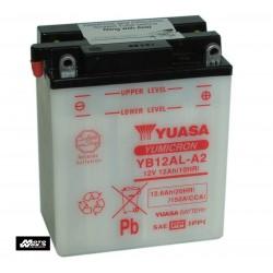 Yuasa YB12AL-A2 Battery