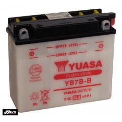 Yuasa YB7B-B Battery