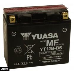 Yuasa YT12B-BS Battery