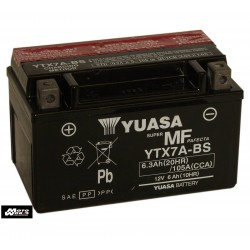 Yuasa YTX7A-BS Battery