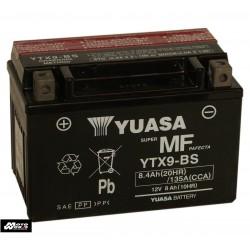 Yuasa YTX9-BS Battery