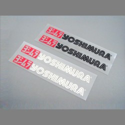 Yoshimura YM 904-090 Sticker Small Factory