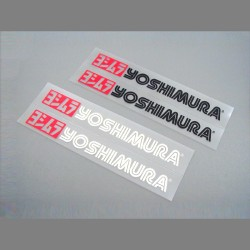 Yoshimura YM 904-091 Decal Sticker