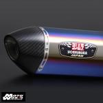 Yoshimura EEC Slip-On R77J GSX1300R 08