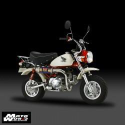Yoshimura 110-401-5K90 JMCA Monkey Type-7 Exhaust Monster Tail 74-06