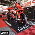 Yoshimura Racing Floor Mat