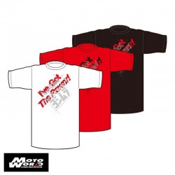 Yoshimura 900-217 T-Shirt (I've Got The Power!)