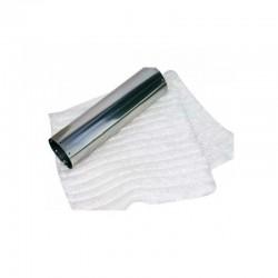 Yoshimura 1341423571 R77J 350mm Stainless Steel Silencer Sleeve