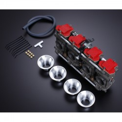 Yoshimura 7784527001 TMR-MJN32 Carburetor Set for Honda CB400SF