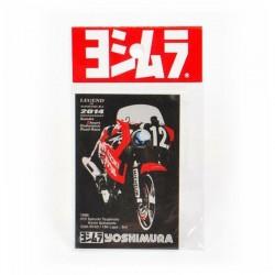 Yoshimura 9032148100 Magnet 86 for Suzuki GSXR750