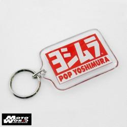 Yoshimura 903-088-0000 ACC Yoshimura Vinyl Key Holder