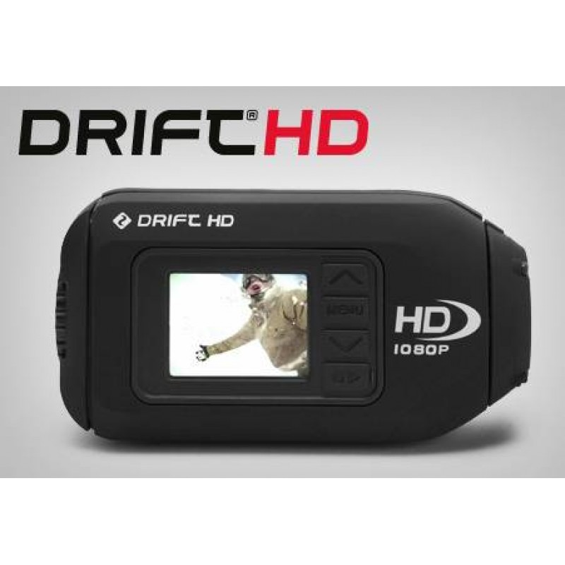 Drift HD Camera