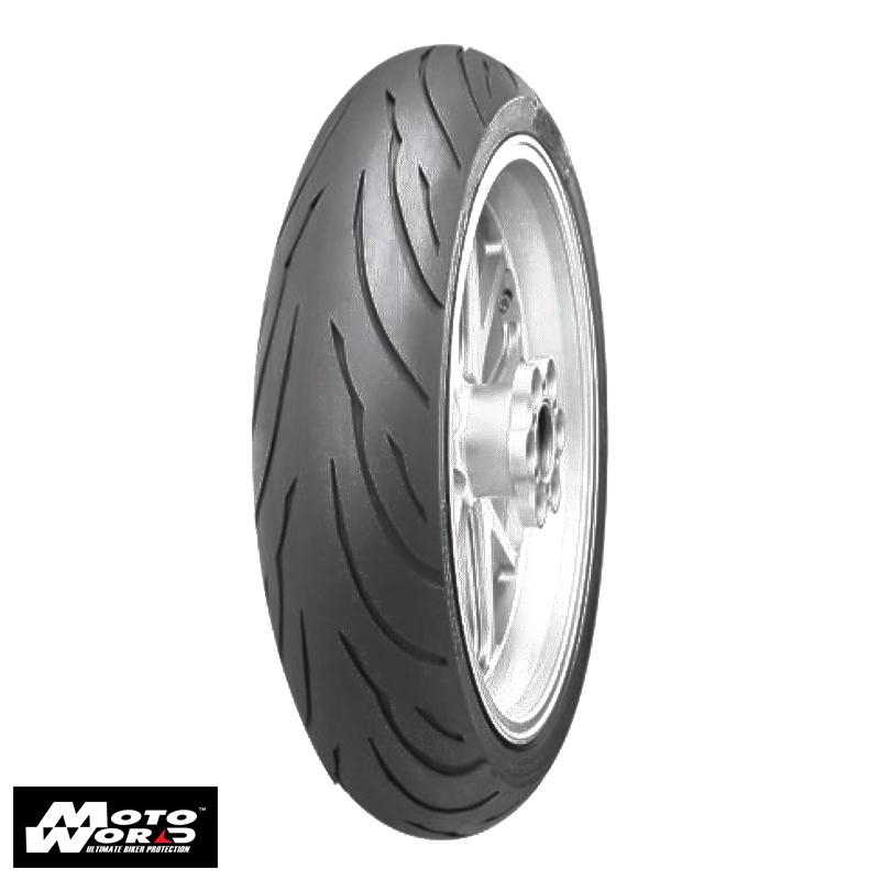 Continental Motion Rear Tire 160//60ZR-17