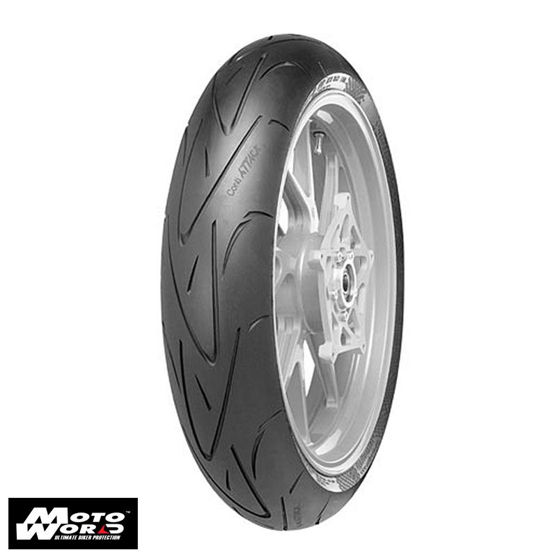 Continental Conti Sport Attack 1 Tyre