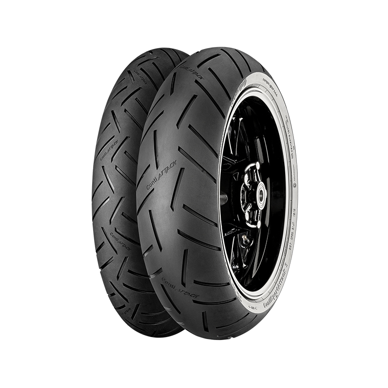 Continental Conti Sport Attack3 Tyre
