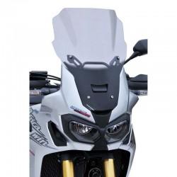 Ermax 010101099 Clear High Windscreen 50cm for Honda CRF1000L