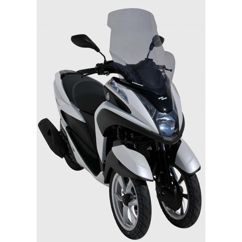 Ermax 010254069 Grey Windscreen for Alto Scooter 125 Tricity